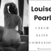 EUROPEAN GIRL NEXT DOOR - LOUISE PEARL - Your Luxury Treat - last post by louisepearl